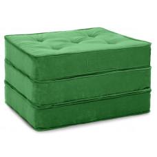 Матрас футон Самурай люкс зеленый