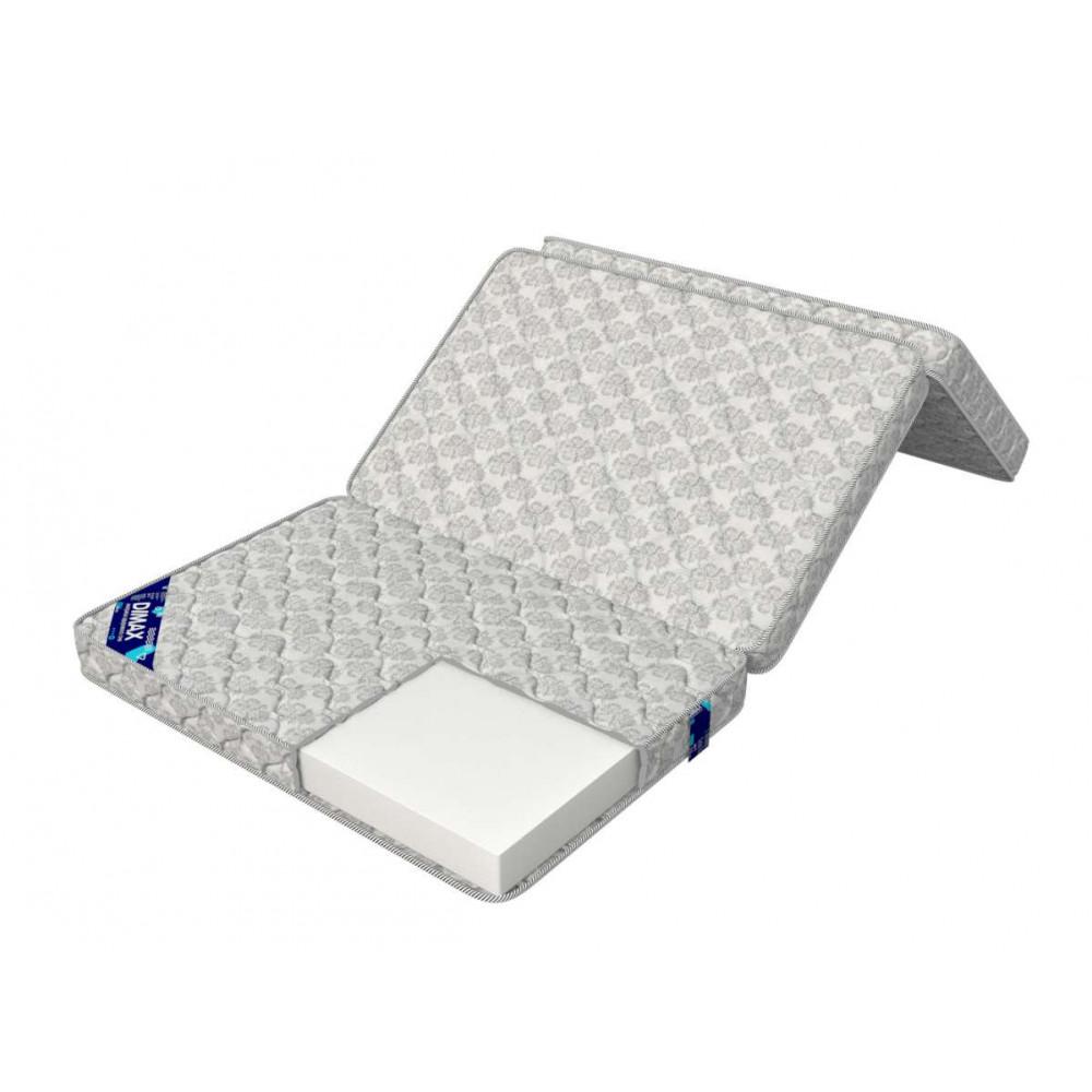 Складной матрас для сна на полу SM-8