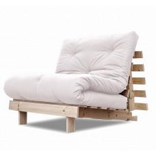 Кресло-кровать с футоном BERENIS WHITE