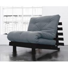 Кресло-кровать с футоном BERENIS GREY