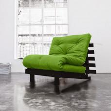 Кресло-кровать с футоном BERENIS GREEN