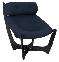 Кресло-футон Модель 11 ткань Montana600 венге