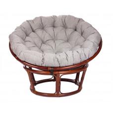 Кресло футон Papasan CHAIR коньяк