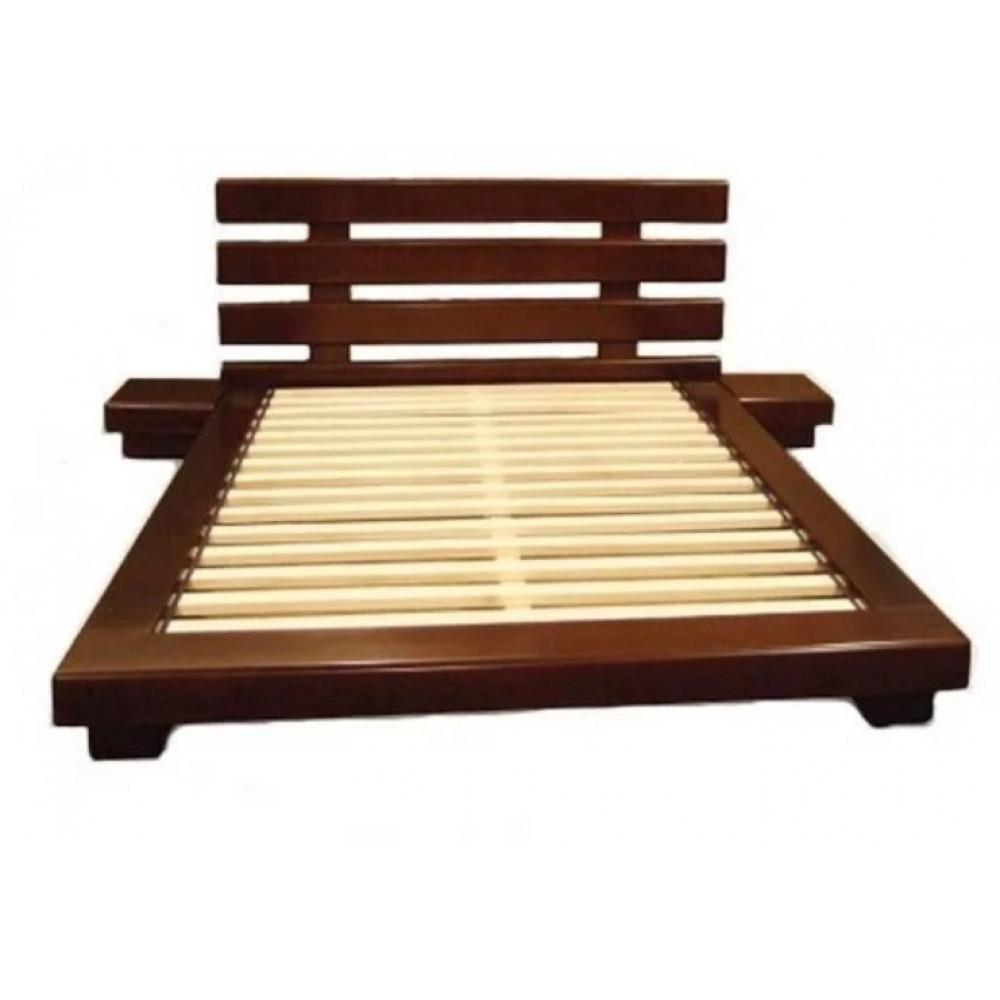 Кровать-татами TOKIO Plus в японском стиле