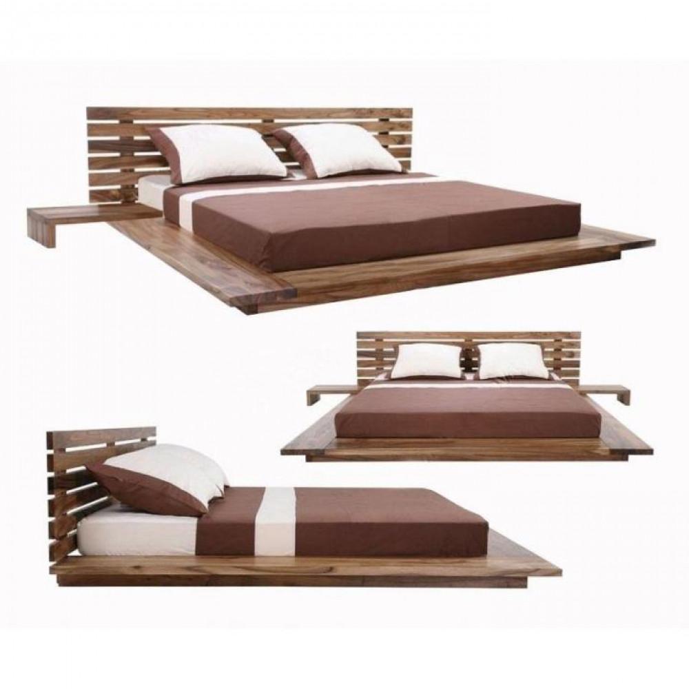 Кровать-татами KATANA в японском стиле