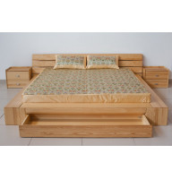 Кровать-татами DZNANKOI в японском стиле