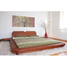 Кровать-татами KIMI в японском стиле