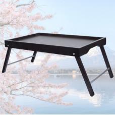 Чайный столик складной Селена Венге
