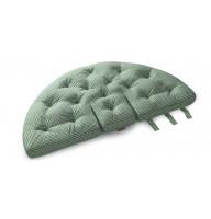 Кресло футон Genso Green