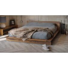 Кровать в японском стиле NN YATA (массив бук)