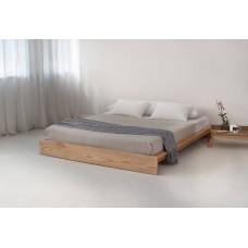 Кровать в японском стиле NN TET (массив бук)