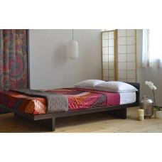 Кровать в японском стиле NN Japan (массив бук)