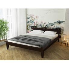 Японская кровать Инуяма