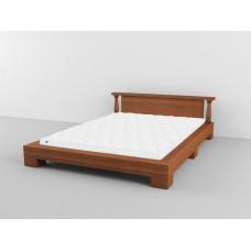 Кровать в японском стиле Ring