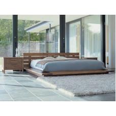 Кровать в японском стиле Vita Mia Dansen