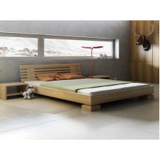 Кровать в японском стиле Vita Mia Tanto