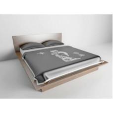 Кровать в японском стиле Vita Mia Akira